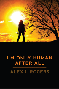 Only Human cover 1400 pixel wide